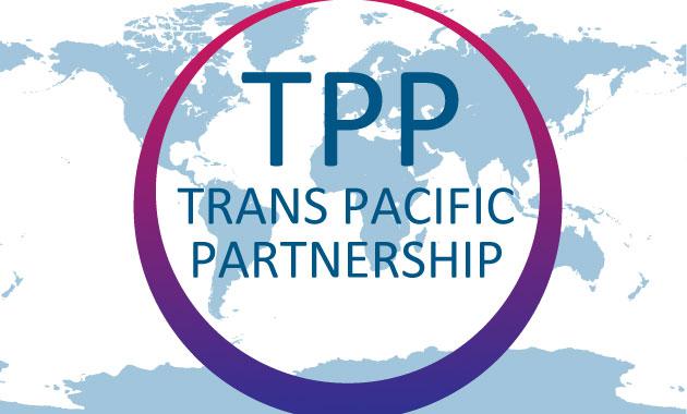 李根政:反對B>Z的自貿協定,綠社盟將扮演TPP議題的堅定反對黨!